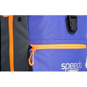 speedo Team III Backpack 30L Oxid Grey/Ultramarine